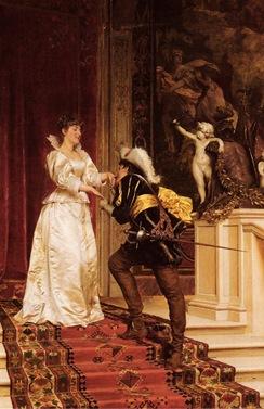 Frédéric_Soulacroix_-_The_Cavalier's_Kiss